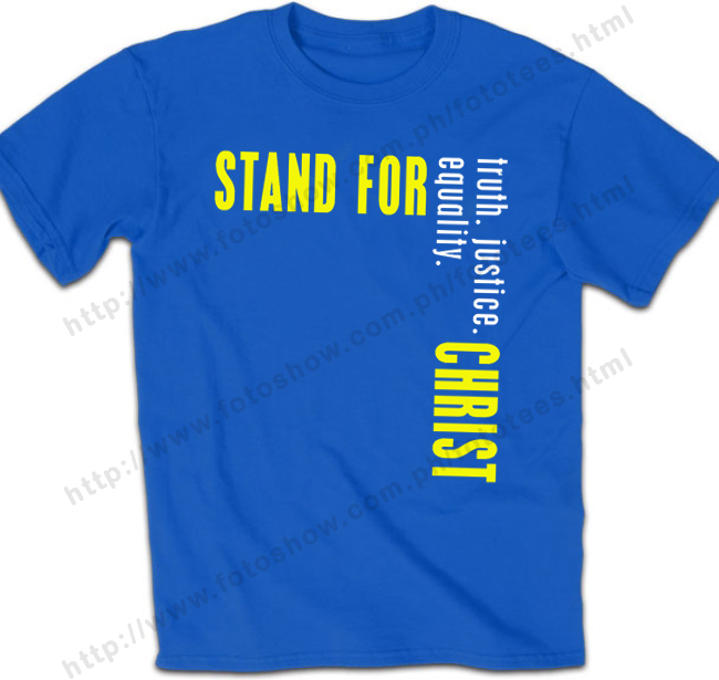 Gallery Images And Information Christian T Shirt Design Ideas ...